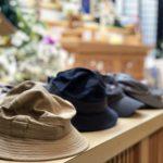 名古屋市北区 平安会館 名古屋斎場 想い出帽子 家族葬