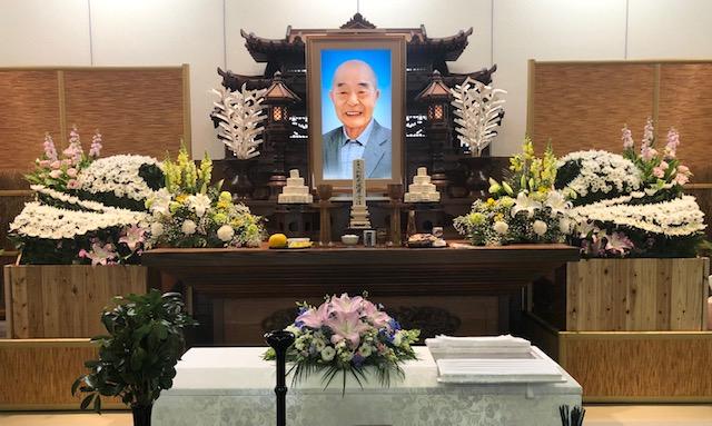 八幡チタソー祭壇