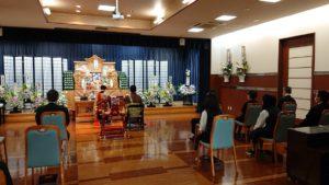 名古屋市緑区 有松斎場